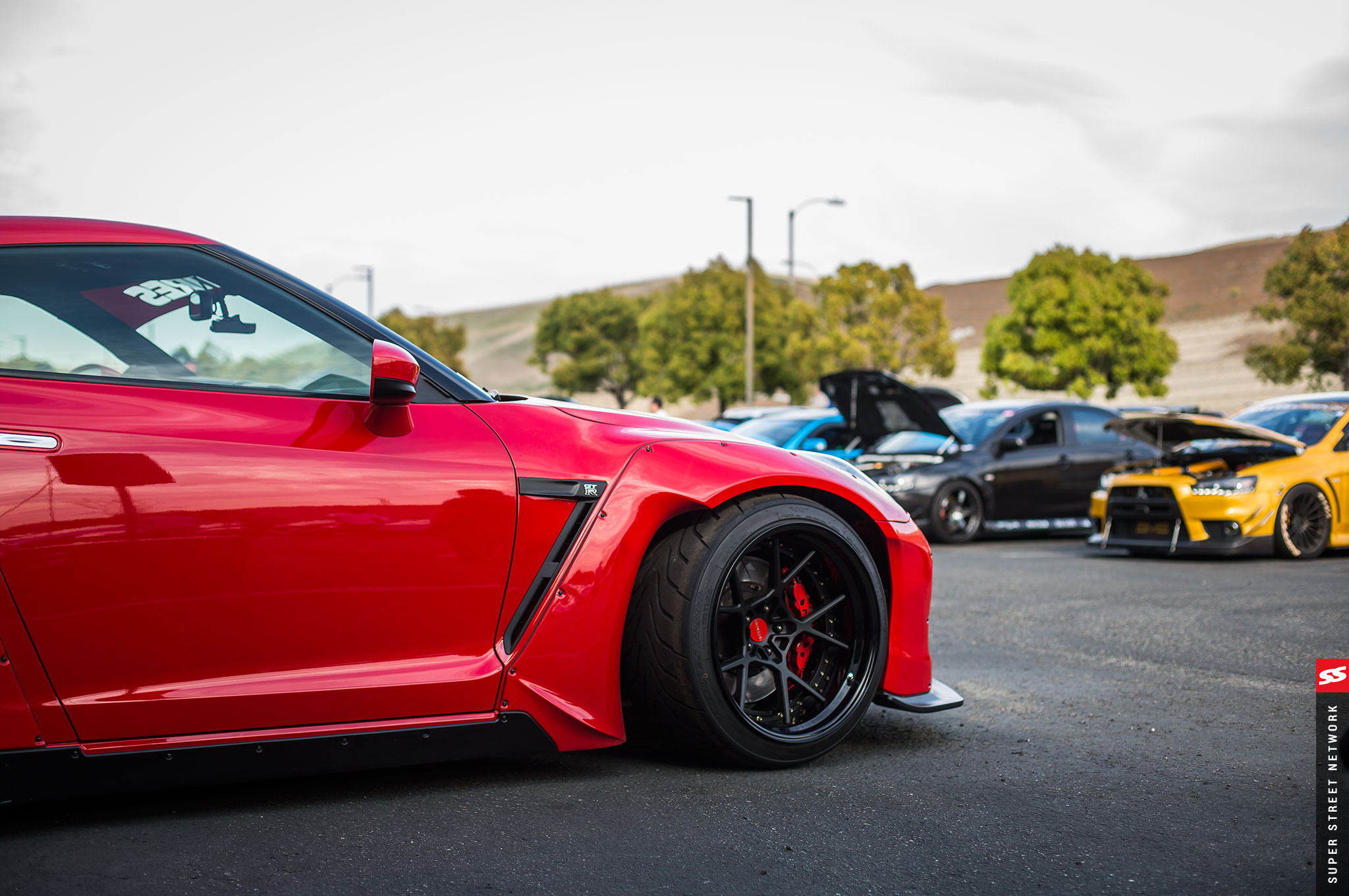 Spec-D Tuning Spring Showoff 2 Photo & Image Gallery