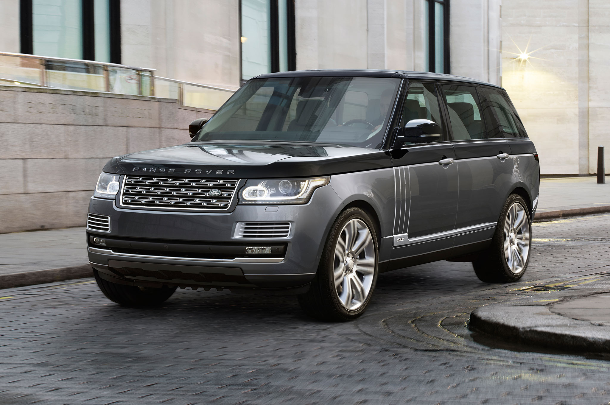 2016 Land Rover >> 200k 2016 Range Rover Svautobiography Unveiled