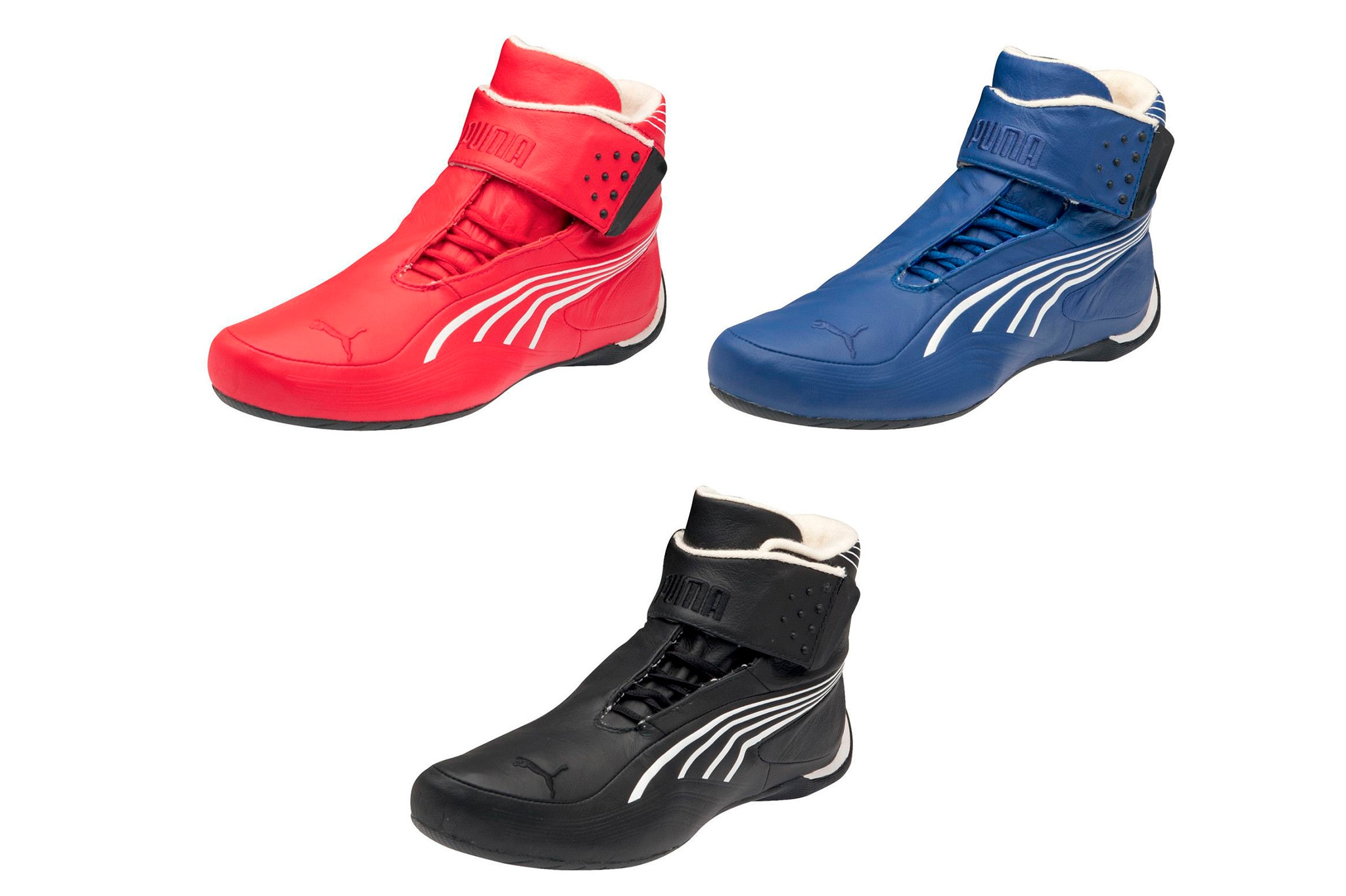 Driving Shoe Buyer's Guide - Fleet Feet