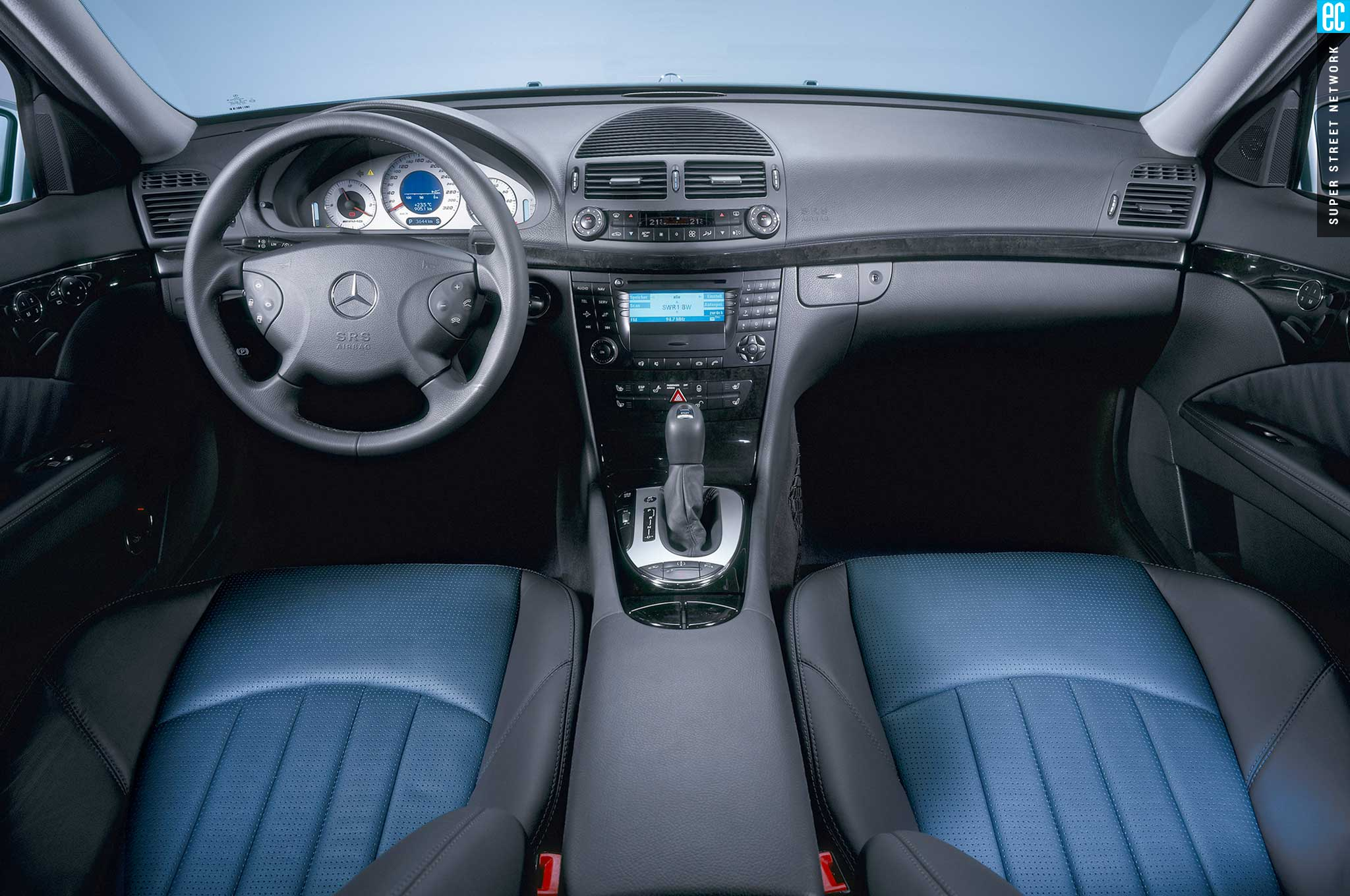 2003-2006 Mercedes E55 AMG - Buying A Living Legend