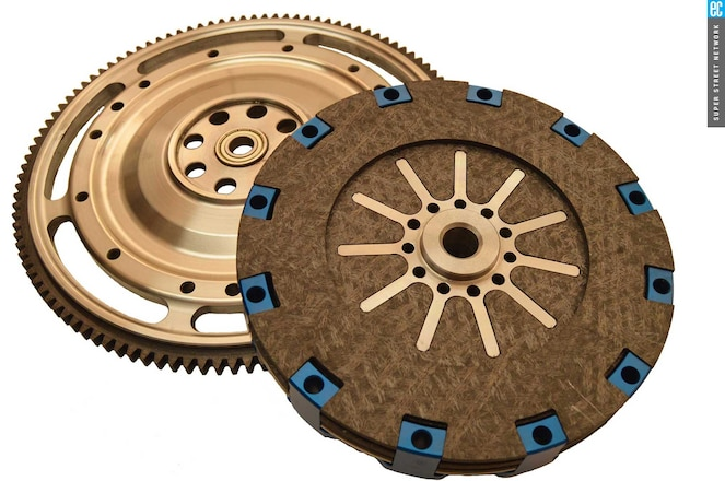 Clutch Discs And Brake Pad Friction Carbon Carbon Disc