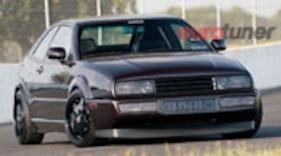 1991 VW Corrado G60 and 1990 VW Corrado G60 - Sweet 16v
