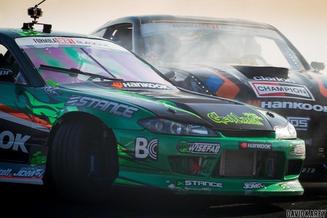 Silvia 370Z Top 16