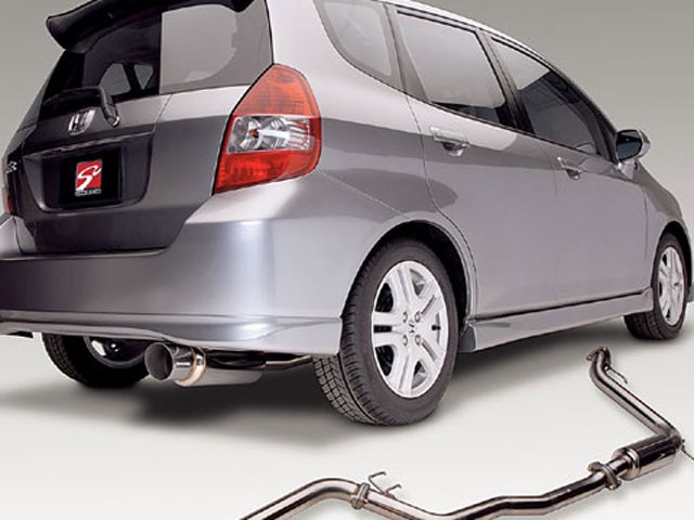 Honda Fit Aftermarket Parts Buyer's Guide- Honda Fit Tuning ... on