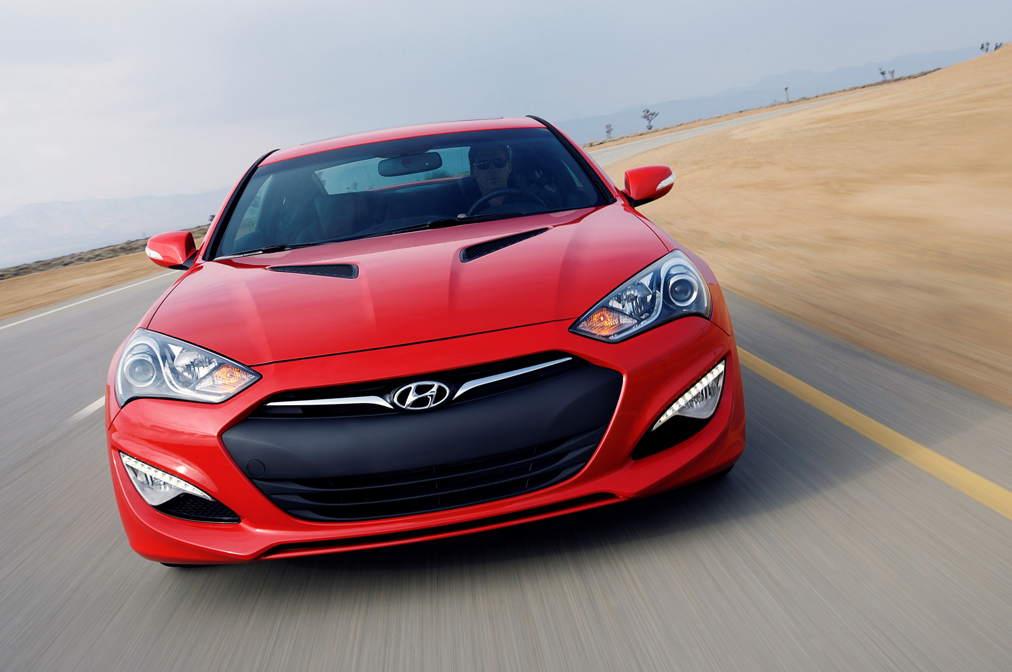 Hyundai Genesis Coupe To Be Discontinued After 2016 Model Year