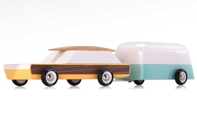 2016 Holiday Gift Guide For The Car Enthusiast Candylab Wooden Cars