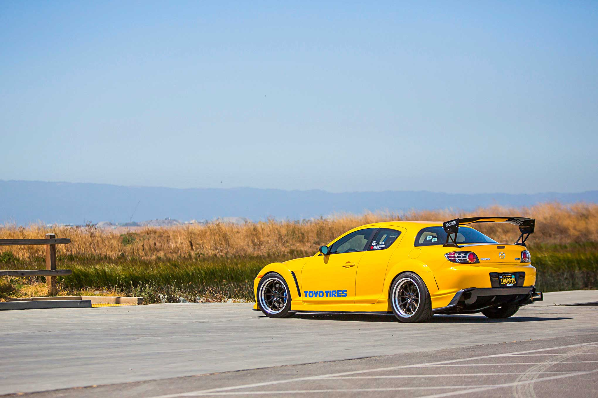 2004 mazda rx 8 13brewed to perfection