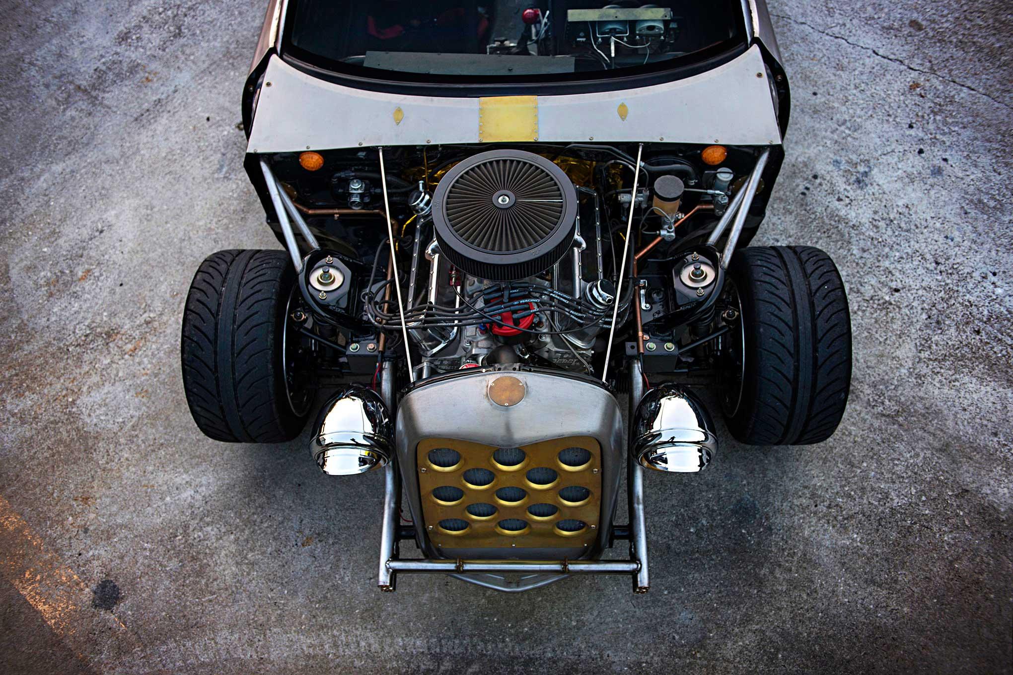 1991 Mazda Miata - The Hot Rod Miata Photo & Image Gallery