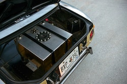 1991 Mazda Miata - The Hot Rod Miata