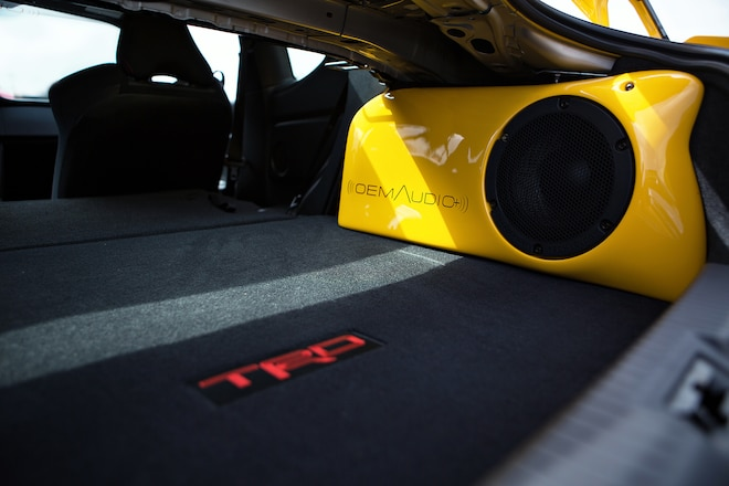 OEM AUDIO PLUS YUZU