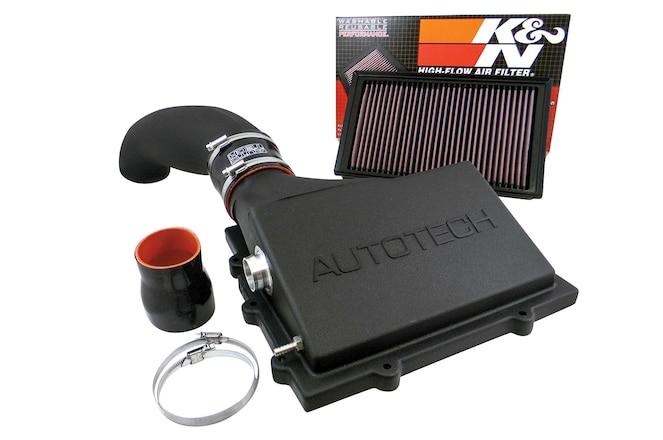 Vw Ea888 Performance Buyers Guide Autotec Copmposite Intake System