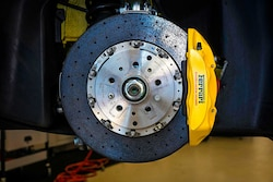Futur Stop - Talking Brakes with Brembo
