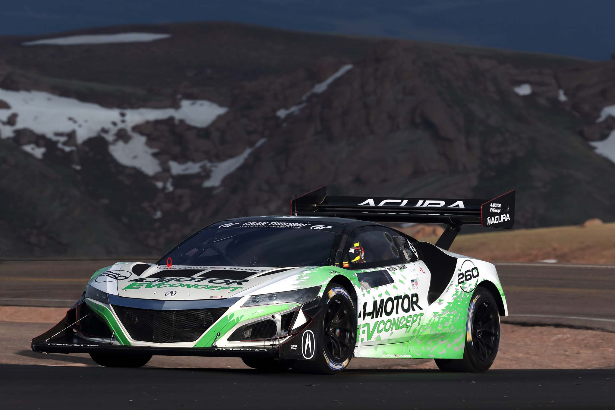 next generation acura nsx could go all