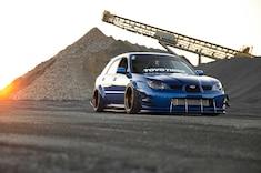 2006 Subaru WRX - Import Tuner Magazine