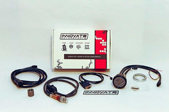 Innovate Motorsports Mtx L Plus Digital Afr Gauge Install Innovate Motorsports Gauge Kit