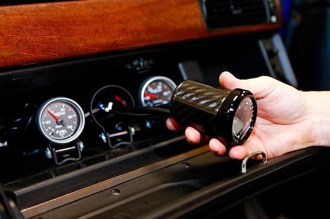 Innovate Motorsports MTX-L PLUS Digital AFR Gauge Install