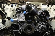Nissan 350z R - AWD Import & Tuner Car - Super Street