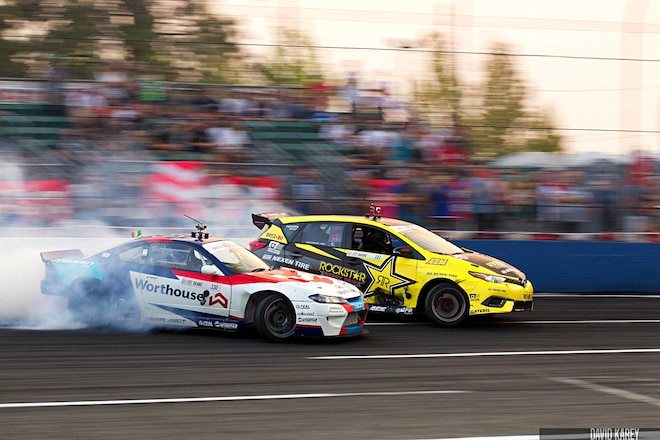 001 Formula DRIFT Seattle 2017 Im Silvia