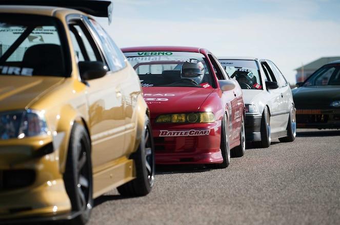 Ff Battle 8 Civics Integra
