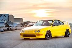 B-Series Final Drive Install - Geared Up - Wrenchin' - Honda