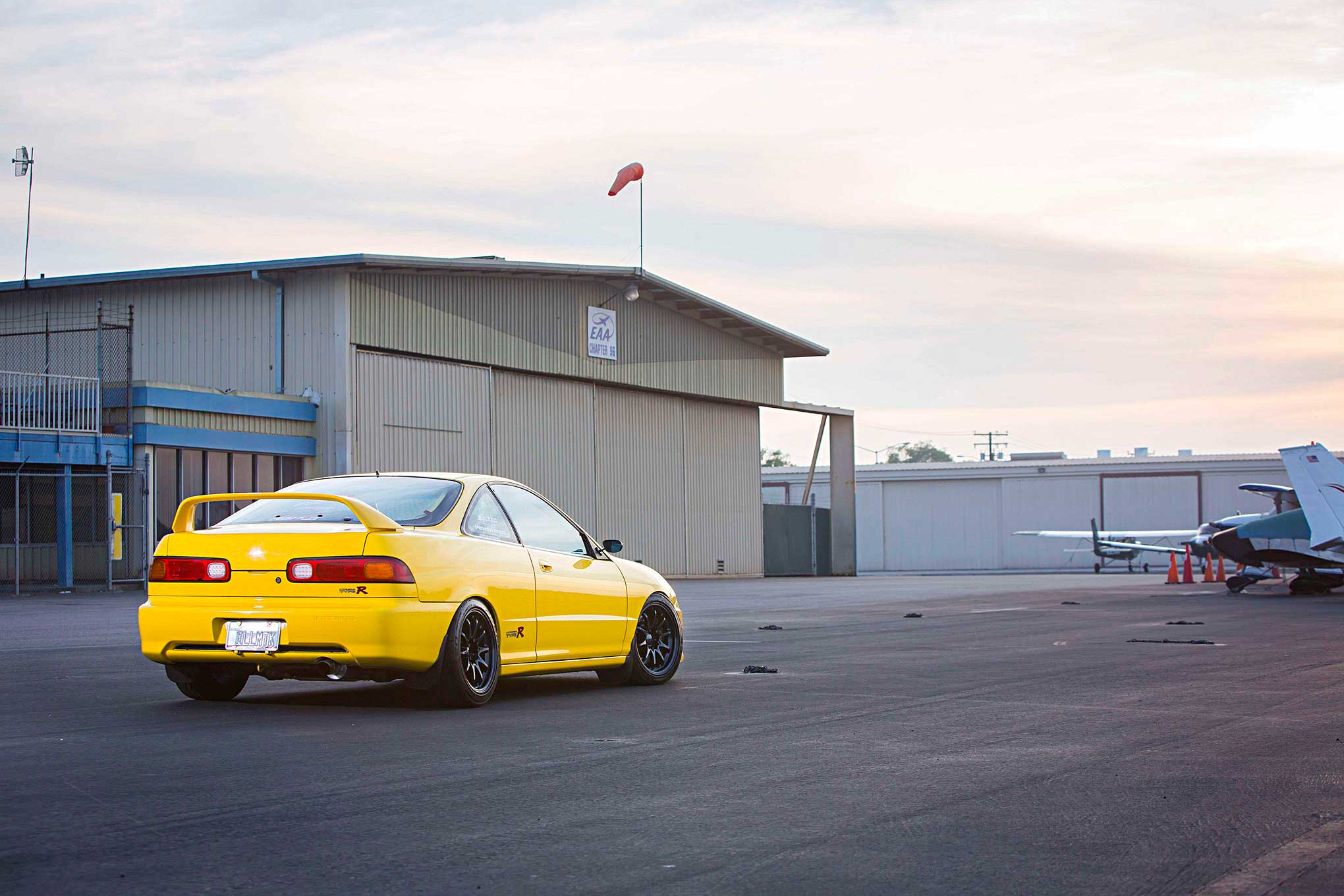 2000 Acura Integra Type R Exceed An Jdm Spec Taillights