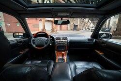 lexus ls400 interior parts