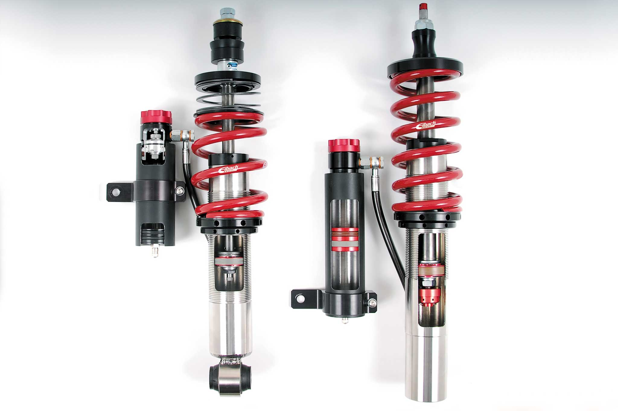 Coilovers & What You've Gotten Wrong