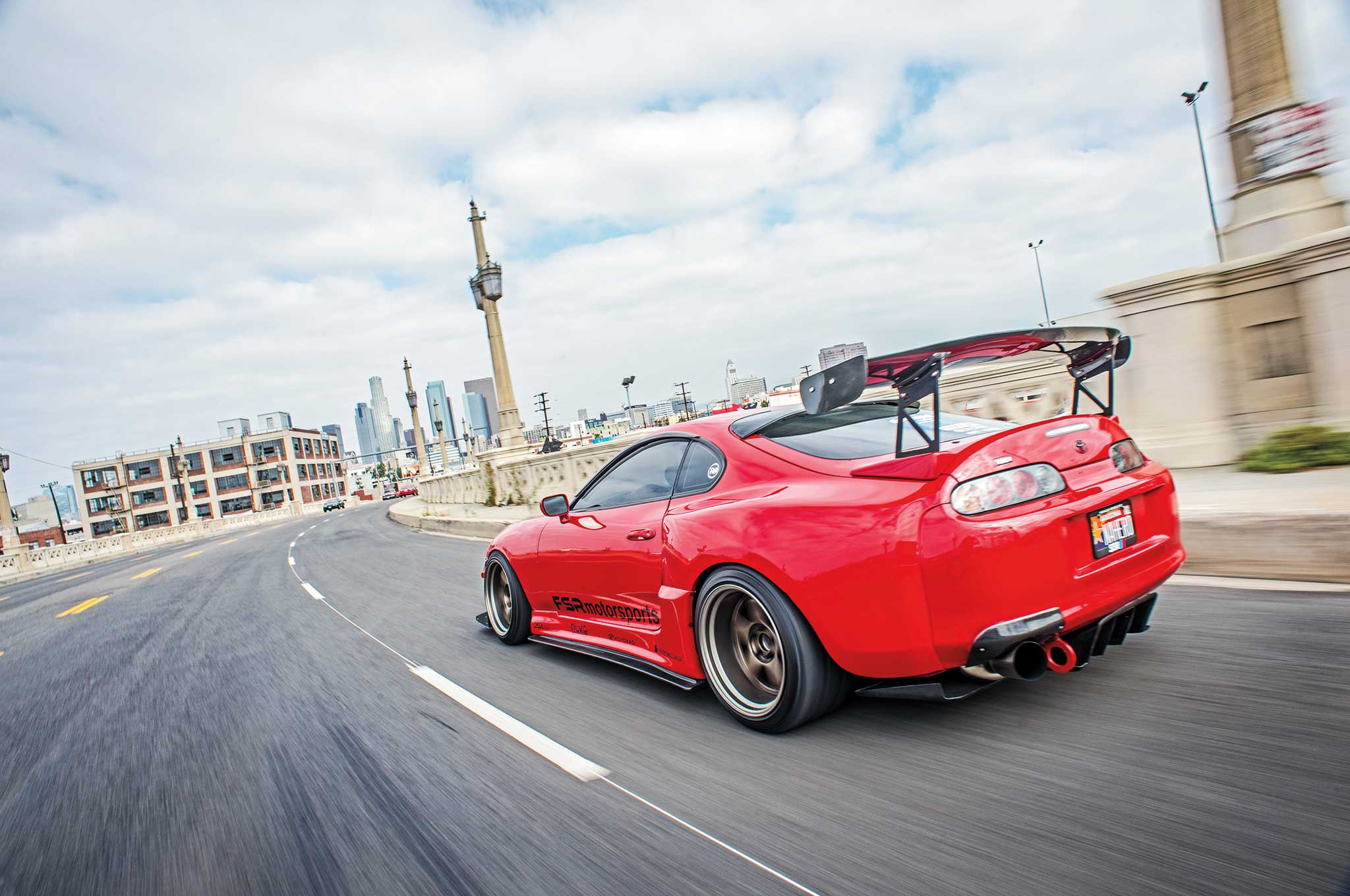 10 Best Supra Builds - According To You