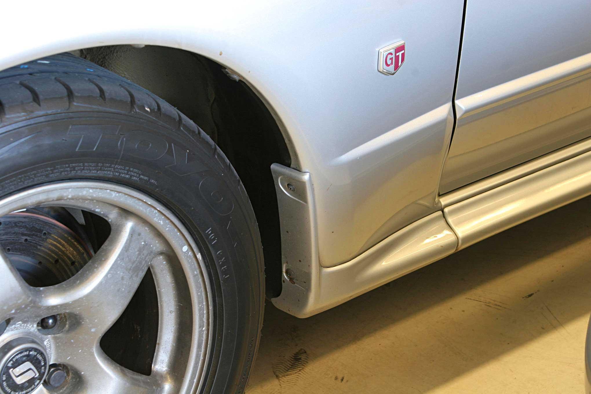 Should You Buy An R32 Nissan Skyline GT-R?