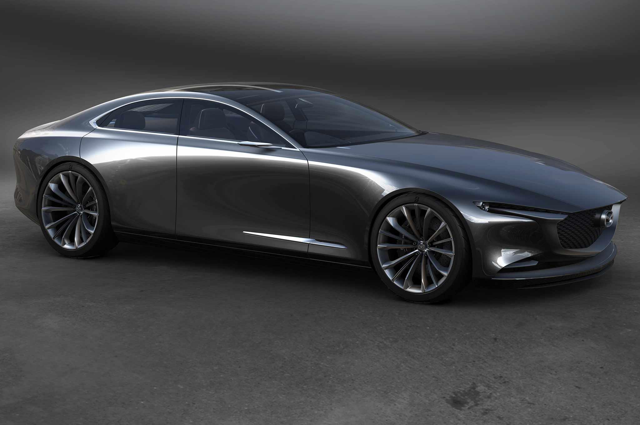 Kelebihan Mazda Vision Tangguh