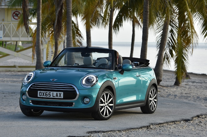 2016-Mini-Convertible-front-three-quarter-03