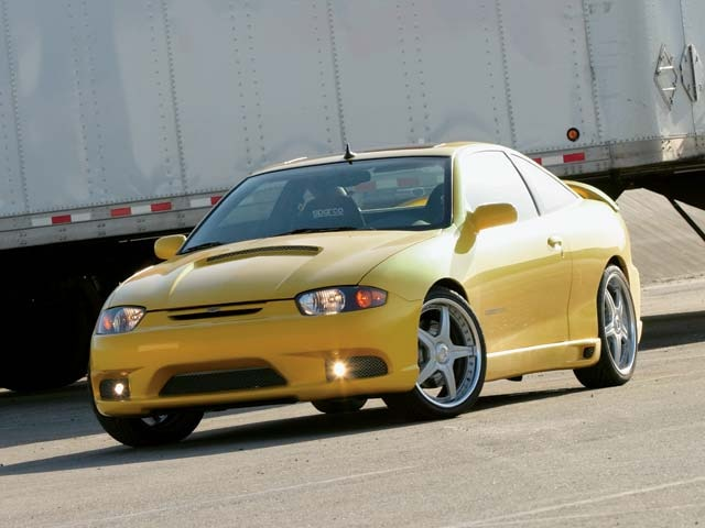 2003 chevrolet cavalier turbo sport road test review sport compact car magazine super street