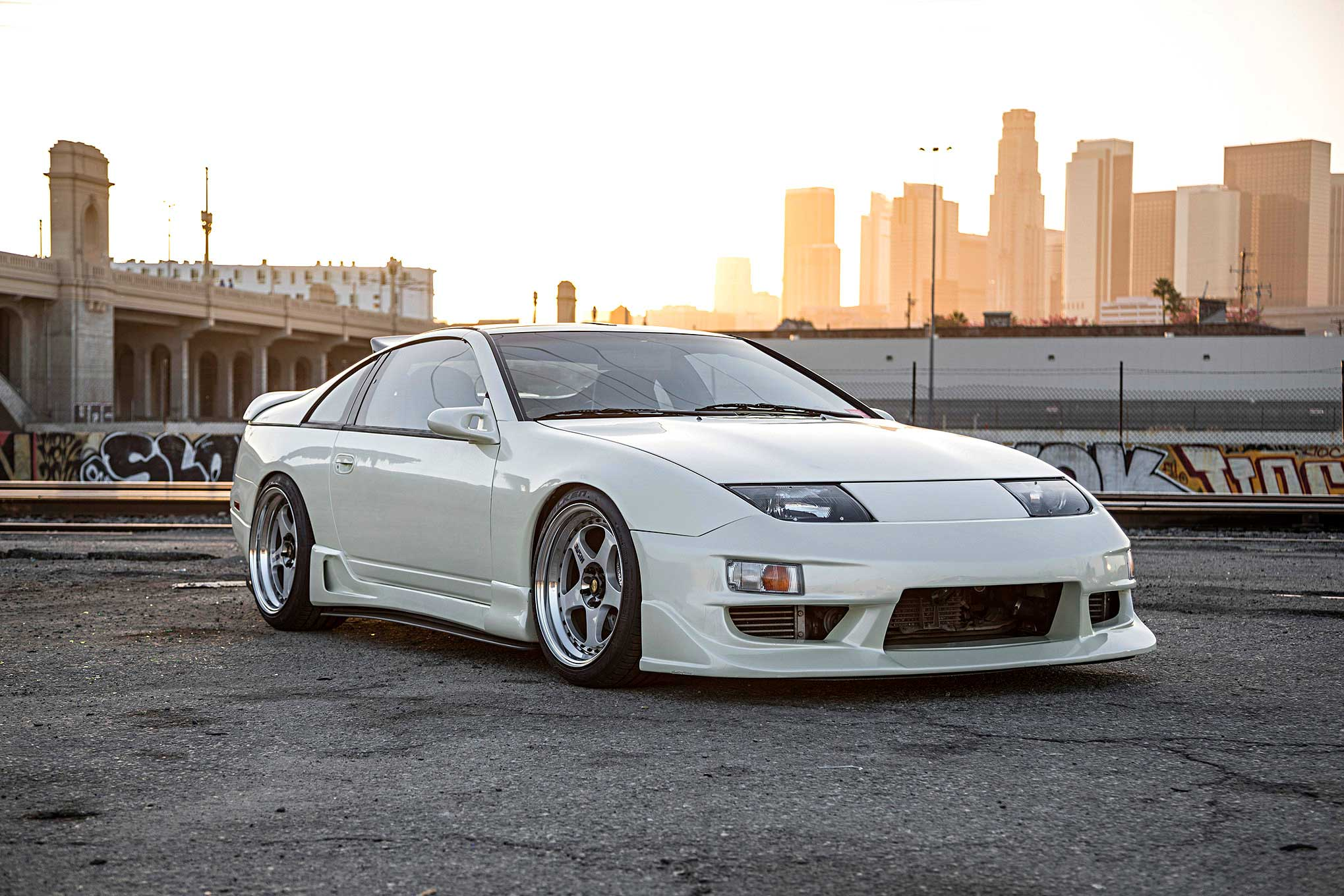 1991 nissan 300zx twin turbo timeless lines nissan 300zx with twin turbo ls3