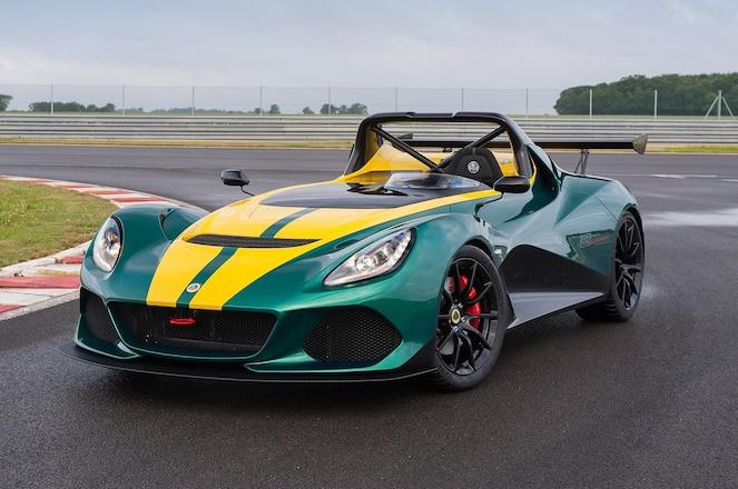 Lotus-3-Eleven-front-three-quarter1
