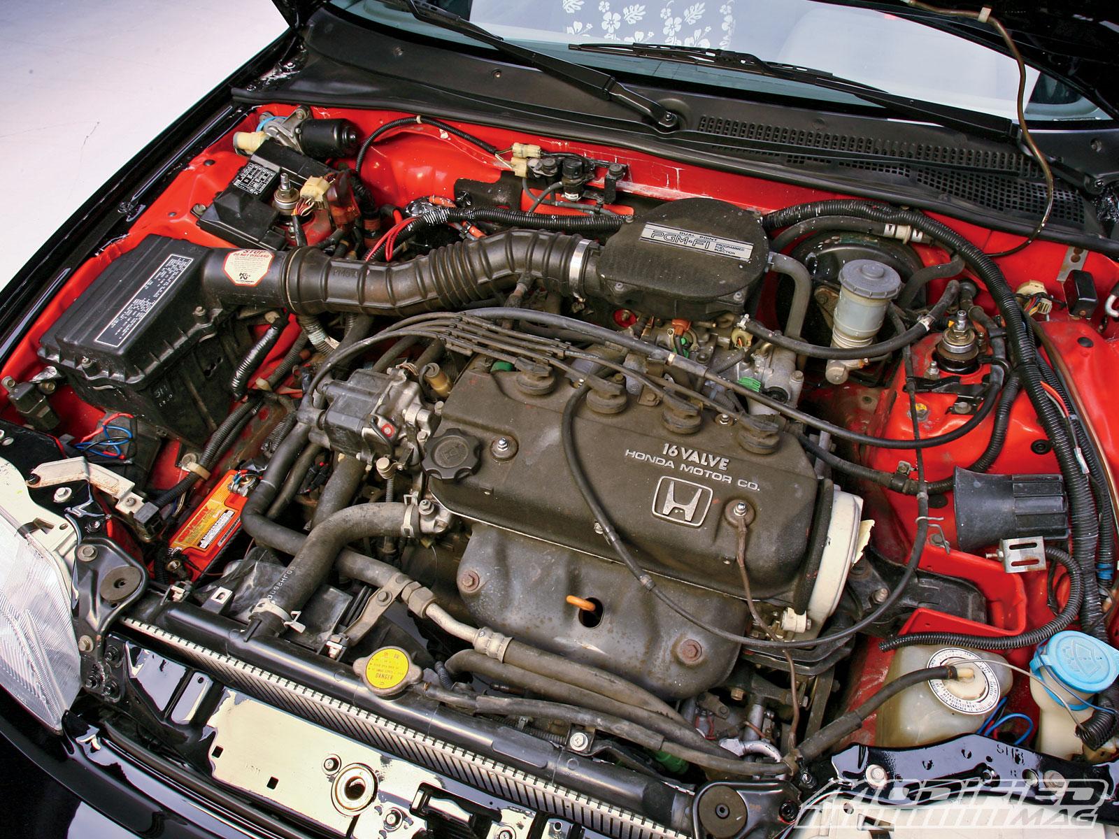 Project 1988 Honda Civic - Modified MagazineSuper Street