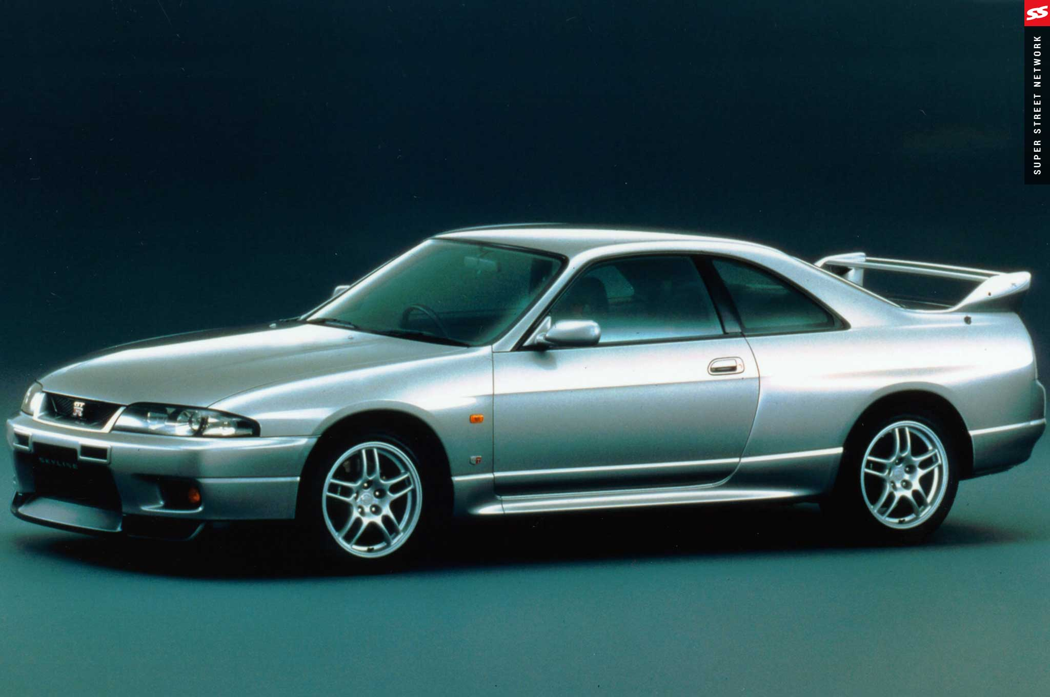 History and facts about the Nissan Skyline GT-R
