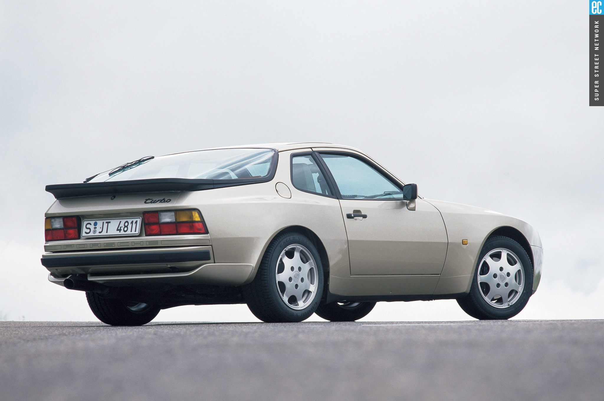 1986 89 Porsche 944 Turbo How To Buy