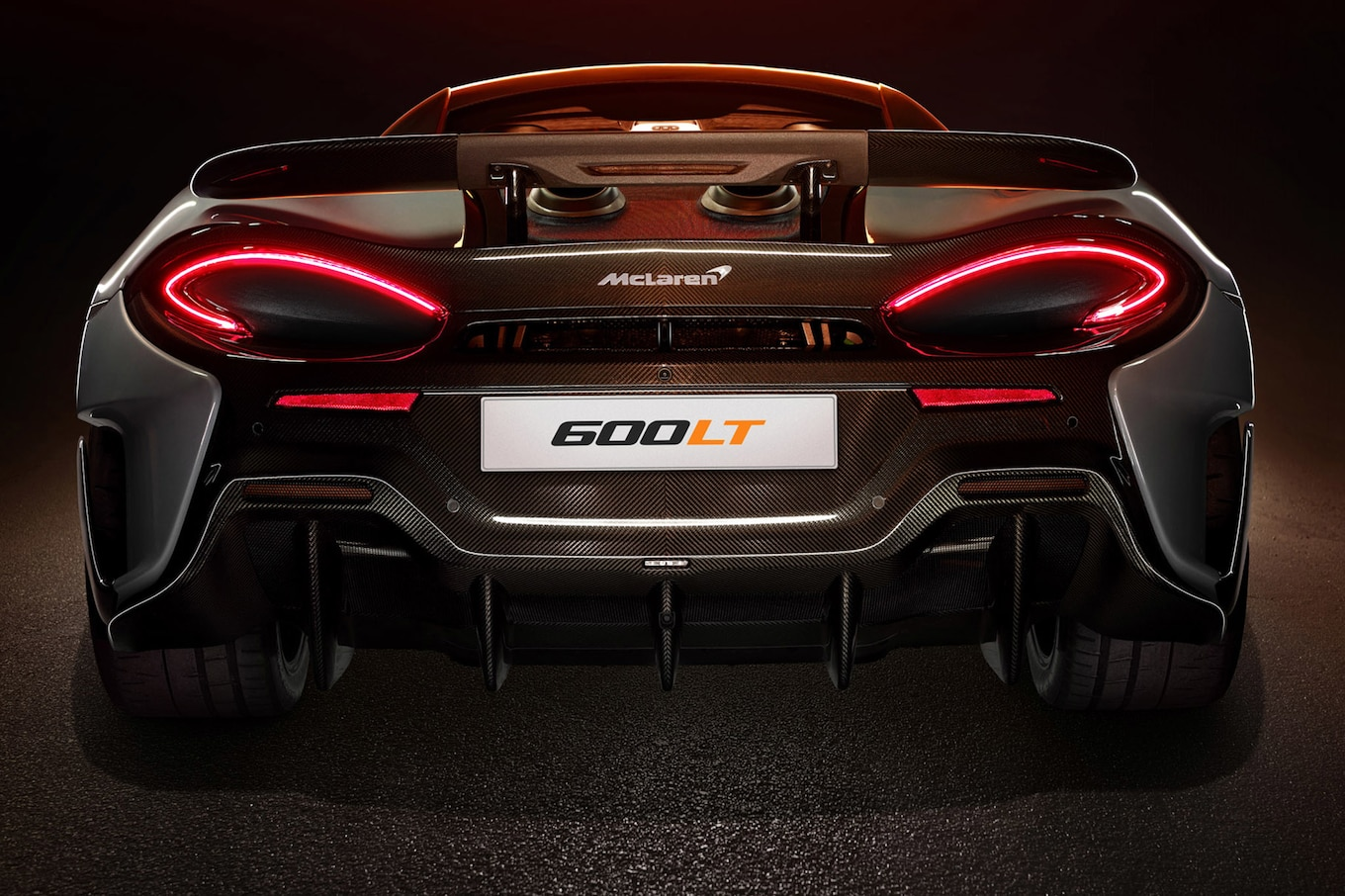 23+ Mclaren Tail Lights  PNG