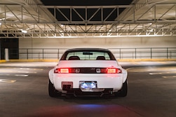1995 Nissan 240SX - The Influencer