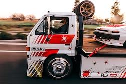 1986 Toyota Corolla - Baller Hauler & Co