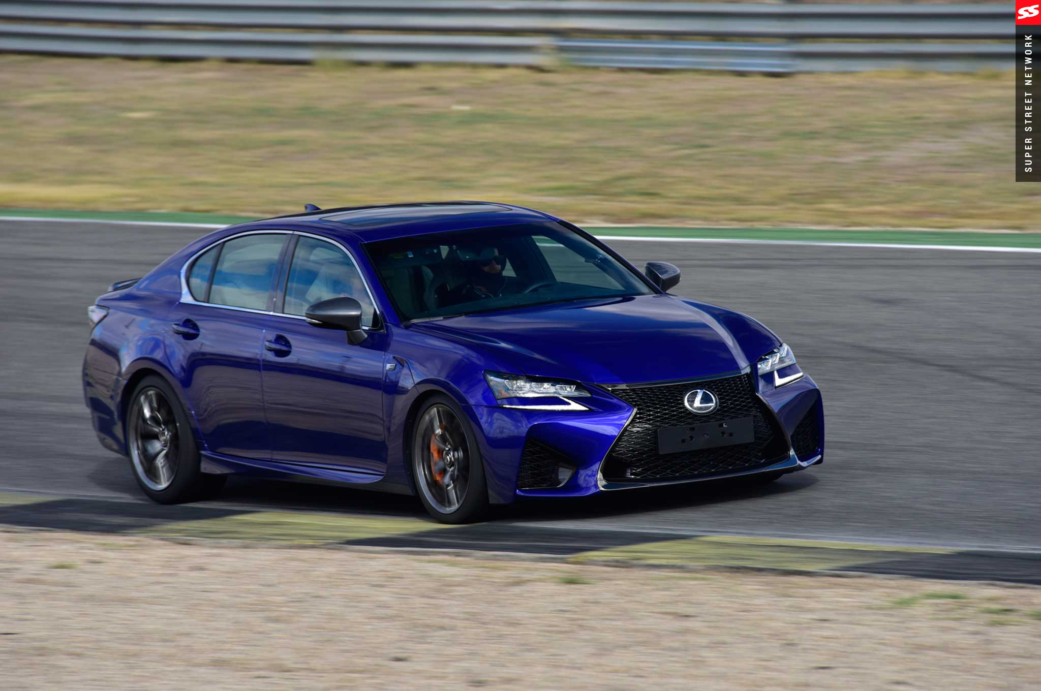 Lexus Gs F >> 2016 Lexus Gs F Review 20 Things You Should Know