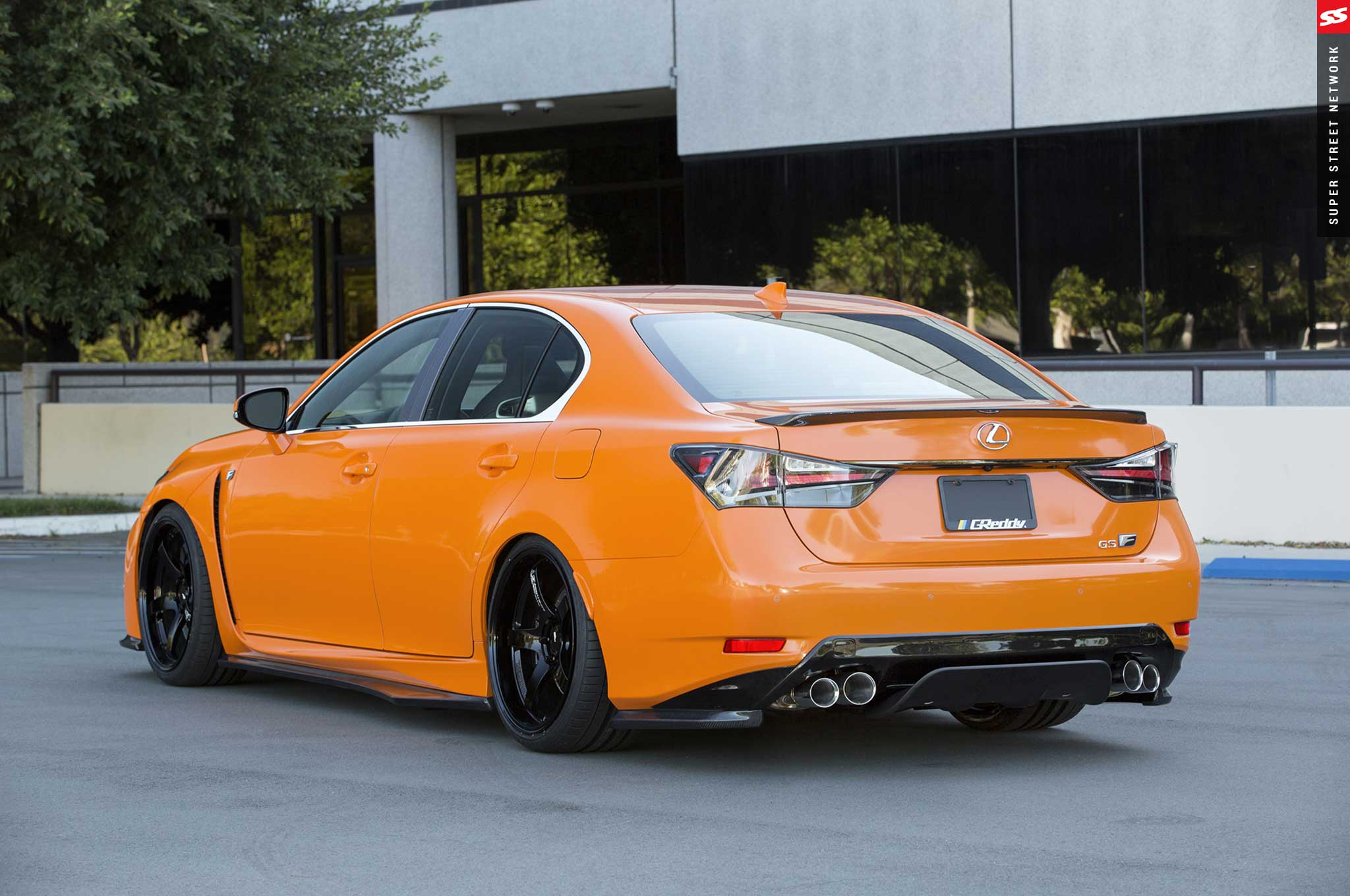 2016 Lexus GS F Review - 20 Things You