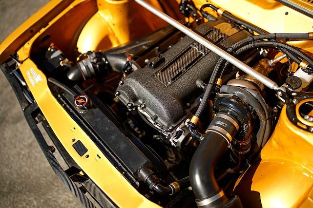 1972 Datsun 510 Wagon - Happy Wife