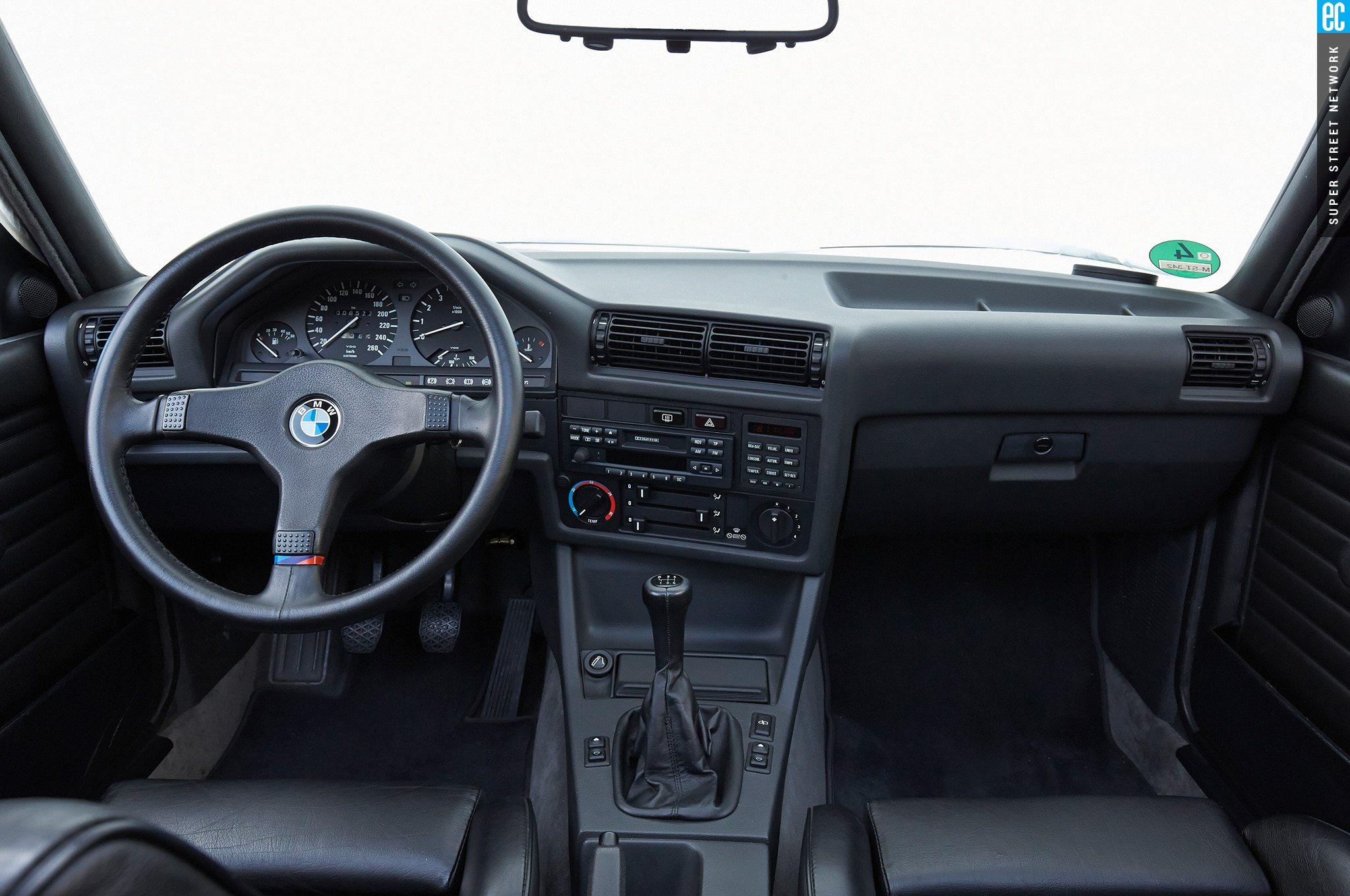 Bmw E30 3 Series 1983 1991 Buyers Guide