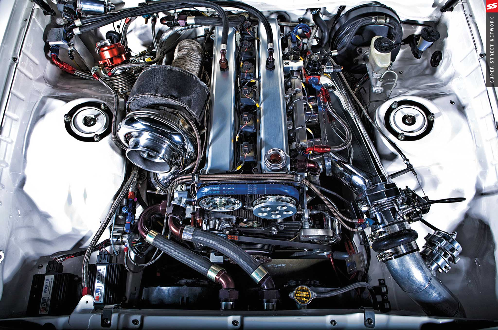 Top 10 Toyota Engines of All Time