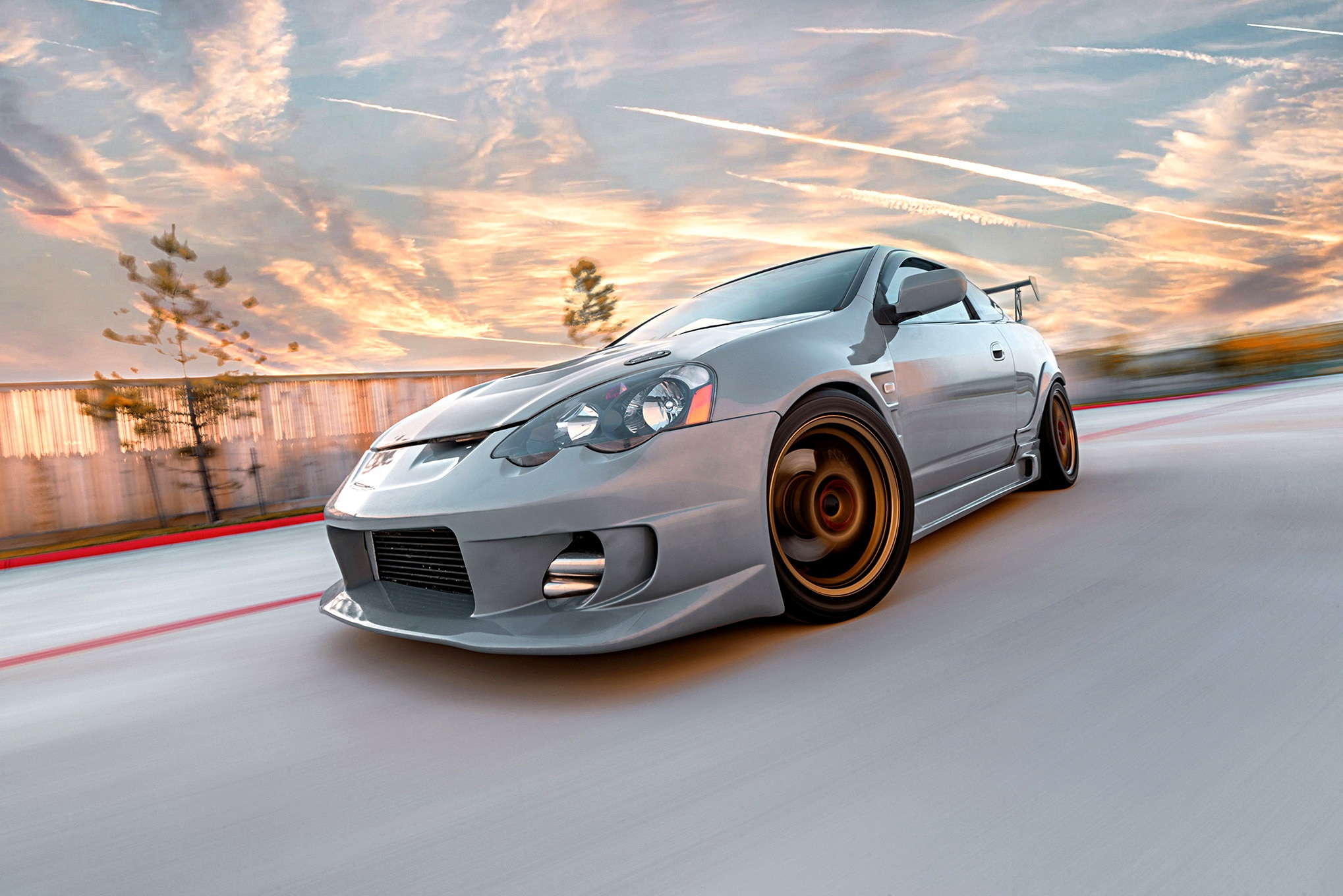 2003 Acura Rsx Type S The Perfect Formula