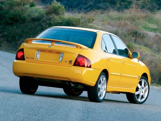 Download 04 Nissan Sentra Spec V