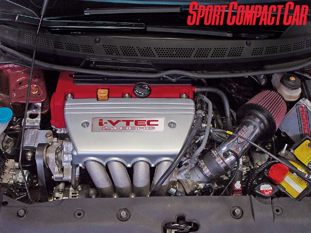 2006 Honda Civic Si - Hybrid How To - Sport Compact Car Magazine