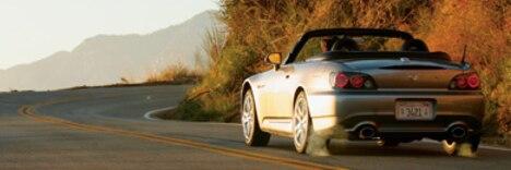 2004 Honda S2000 - Honda Tuning Magazine