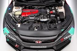 2018 Honda Civic Type R - Develop, Display, & Drive
